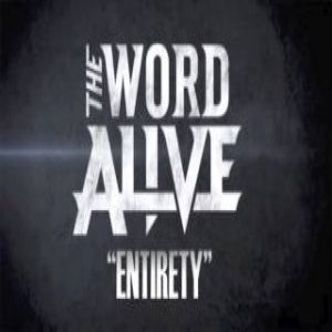 The Word Alive - Entirety cover art