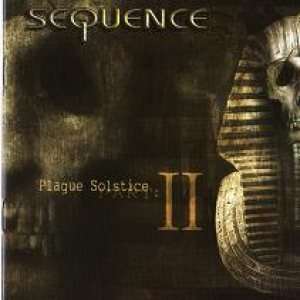 Sequence - Plague Solstice Part 2 cover art