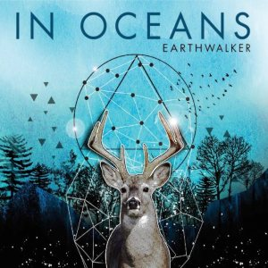 In Oceans - Earthwalker cover art