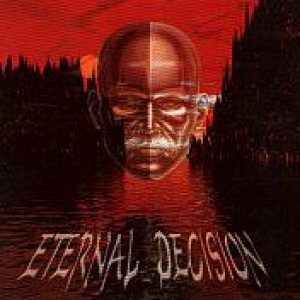 Eternal Decision - Eternal Decision cover art