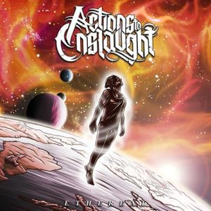 Actions to Onslaught - Ethereal cover art