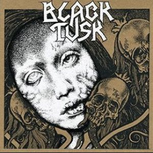 Black Tusk - 2006 Demo cover art