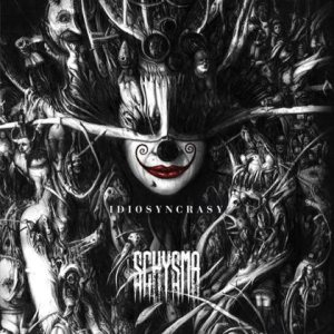 Schysma - Idiosyncrasy cover art