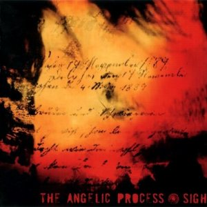 The Angelic Process - Sigh cover art