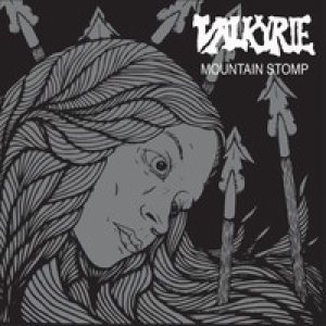 Valkyrie / Earthling - Mountain Stomp / Losing Sight cover art