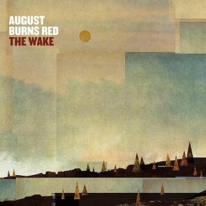 August Burns Red - The Wake cover art