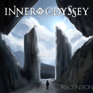 Inner Odyssey - Ascension cover art