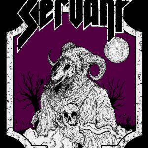 Servant - Demo cover art