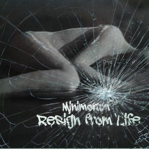 Minimorum - Resign from Life cover art