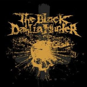 The Black Dahlia Murder - Demo 2002 cover art