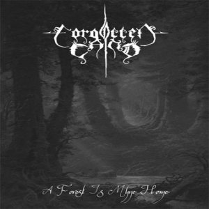 Forgotten Land - A Forest Is Myne Home cover art