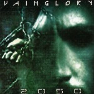 Vainglory - 2050 cover art