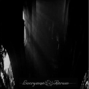 Lacrymae Rerum - Voices Through the Black Corridor cover art