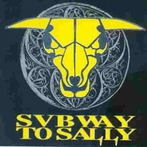 Subway to Sally - MCMXCV cover art