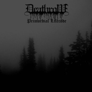Deathrow - Primordial Lifecode cover art