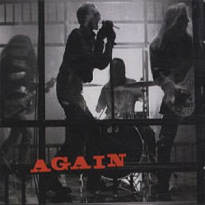 Alice In Chains - Again cover art