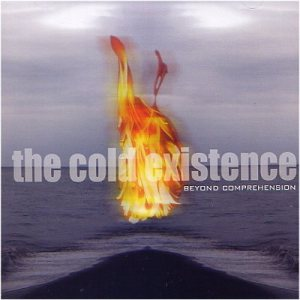 The Cold Existence - Beyond Comprehension cover art