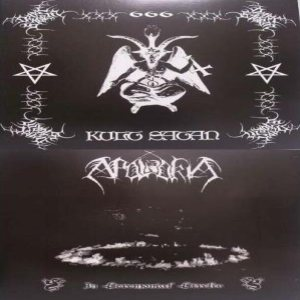 Apolokia - In Ceremonial Circles/Kult Satan cover art
