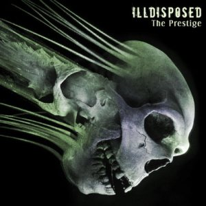 Illdisposed - The Prestige cover art