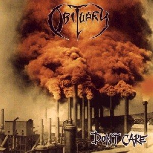Obituary - Don't Care