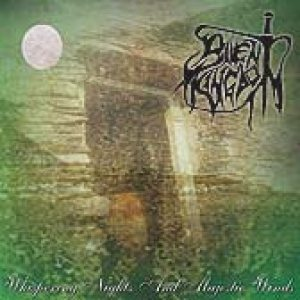 Silent Kingdom - Whispering Nights and Majestic Winds cover art