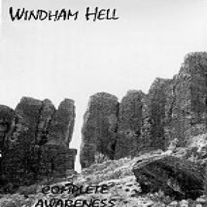 Windham Hell - Complete Awareness cover art