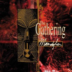 The Gathering - Mandylion cover art