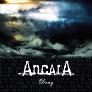 Ancara - Deny cover art