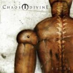 Chaos Divine - Ratio cover art