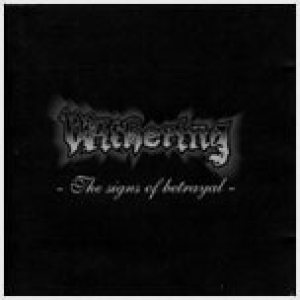 Withering - The Signs of Betrayal cover art