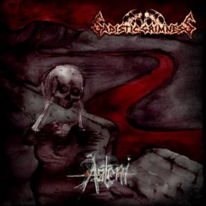 Sadistic Grimness - Asteni cover art