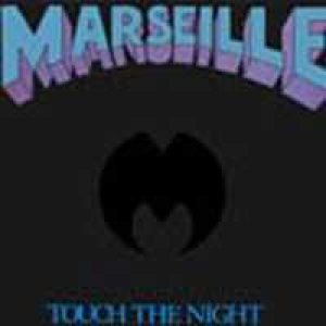 Marseille - Touch the Night cover art