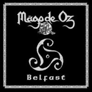 Mago De Oz - Belfast cover art