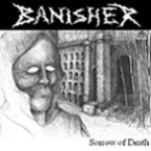 Banisher - Sorrow of Death cover art