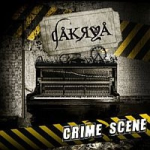Dakrya - Crime Scene cover art