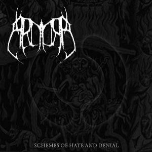 Abnorm - Schemes of Hate and Denial cover art