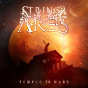 String of Ares - Temple to Mars cover art