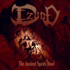 Izund - The Ancient Spirits Howl cover art