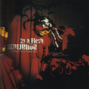 Unexpect - In a Flesh Aquarium cover art