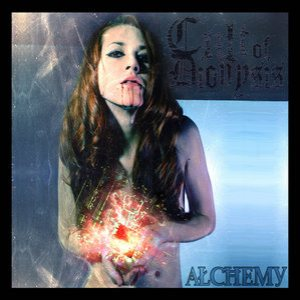 Cult of Dionysis - Alchemy cover art