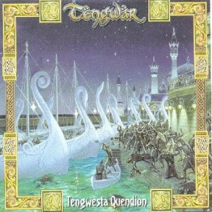 Tengwar - Tengwesta Quendion cover art