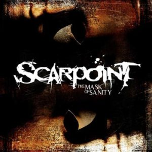 Scarpoint - The Mask of Sanity cover art