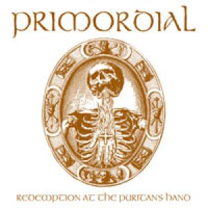 Primordial - Redemption At the Puritan's Hand cover art