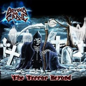 Beyond the Grave - The Terror Beyond cover art
