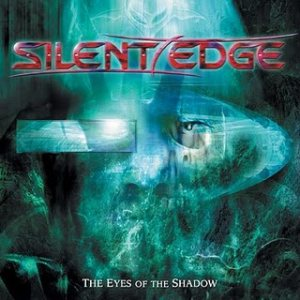 Silent Edge - The Eyes of the Shadow cover art