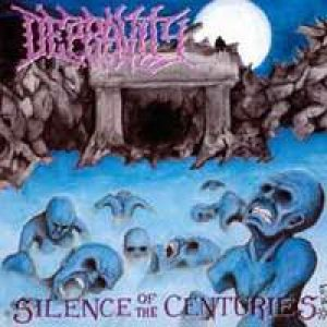 Depravity - Silence of the Centuries cover art