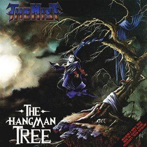 The Mist - The Hangman Tree cover art