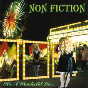 Non-Fiction - It's a Wonderful Lie... cover art
