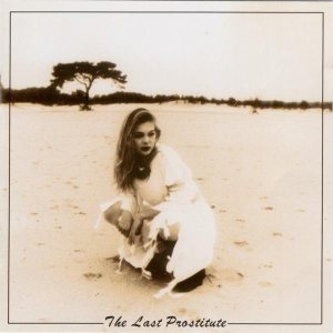 Decision D - The Last Prostitute cover art