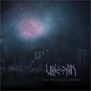 Vale of Pnath - The Prodigal Empire cover art